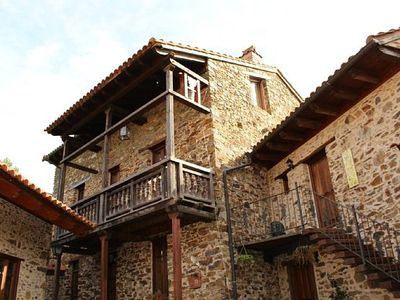 Photo for El Fontanal - house for 6 people