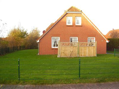 Photo for House 200-079a - House in Nessmersiel 200-079a