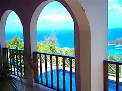 Photo for Spring Top House - Bequia