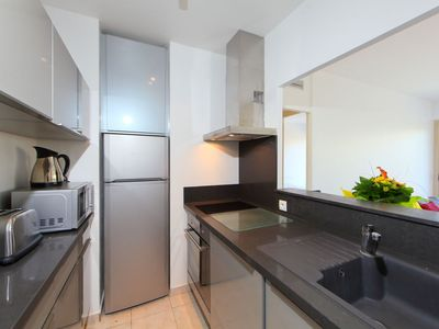Photo for Apartment 1.1 km from the center of Cannes with Lift, Internet, Washing machine, Terrace (642969)