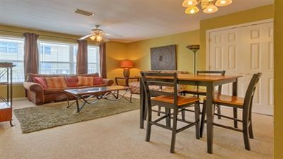 Great location, low density condo complex-Relax at the beach!