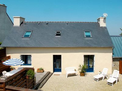 Photo for Vacation home in Plounévez - Lochrist, Finistère - 4 persons, 2 bedrooms