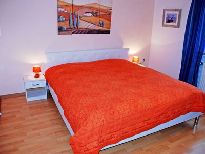 Photo for Schwalbe apartment rental - Apartment house Theese