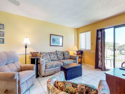Photo for NEW! Tropical family friendly retreat w/multiple pools, hot tub & fitness center