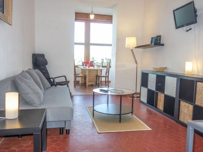 Photo for Apartment Le Chateau in Bandol - 4 persons, 2 bedrooms