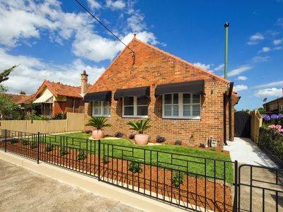 Photo for 1BR Villa Vacation Rental in Haberfield, NSW