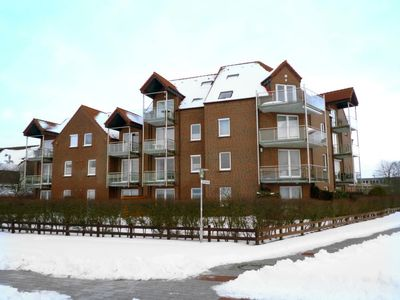 Photo for Norddeich Apartment, Sleeps 2 with Free WiFi