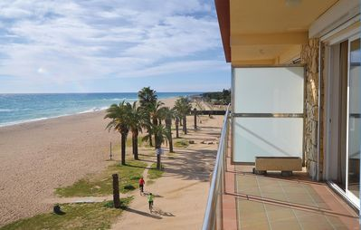 Photo for 2 bedroom accommodation in Santa Susanna