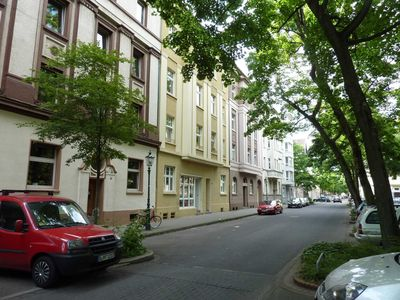 Photo for Lessing Apartment, Germany