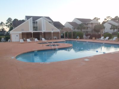 Photo for Summer Sale! $ 99++ Night $ 595++ Week - 2 BR 2 Bath Condo - 2 Pools