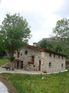 Photo for Rural house Rio Lunada I and II for 8 people