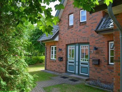 Photo for Holiday home for 5 guests with 75m² in Wyk auf Föhr (109456)