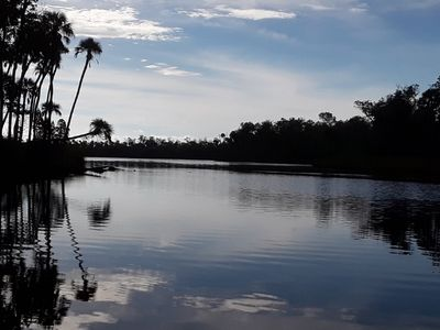 Photo for Chassahowitzka/Homossassa River Front With Two Kayaks Also Pet Friendly