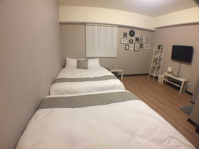 Photo for Quadruple Room near Taichung Railway station