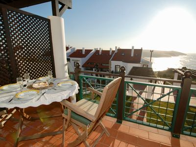 Photo for Seasons - Fabulous 3 bedroom apartment with 3 balconies, in resort with 3 pools