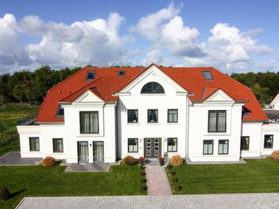 Photo for Apartments im Avalon Hotel Bellevue, Fehmarn  in Fehmarn - 4 persons, 2 bedrooms