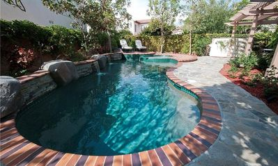 Photo for Private Pool Home in Guard-Gated Community!
