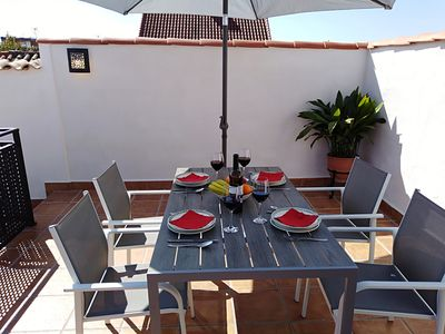 Photo for Beautiful house with large Solarium in Cordoba