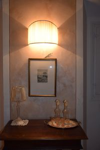 Photo for Elegant Florence apartment in ancient building, San Frediano