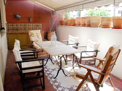Photo for Elegant & spacious home in the  Old Town minutes away from the city center