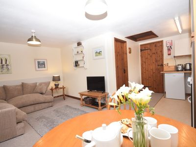 Photo for 2 bedroom Cottage in Barnstaple - AGRAN