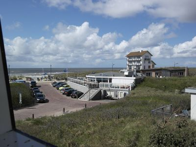Photo for Butterfly in Bergen aan Zee, stylish apartment with sea views