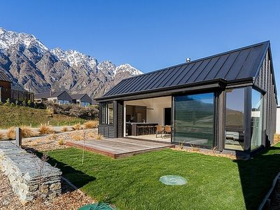 Photo for Remarkable Vista - Queenstown Holiday Home