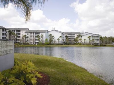 Photo for 2 Bedroom at the Wyndham Cypress Palms