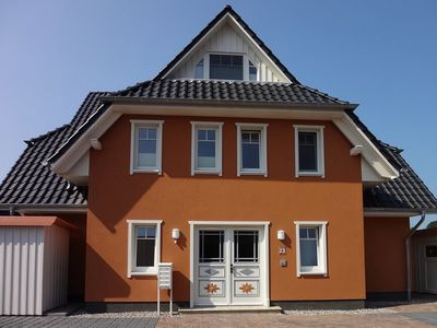 Photo for NEW - excellent location at the port of Zingst - feel-good atmosphere - 600 meters to the beach