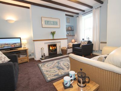 Photo for 1 bedroom Cottage in Seahouses - CN123