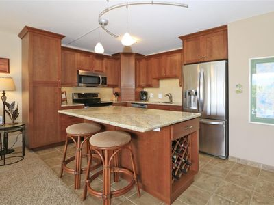 Photo for Spring & Summer'19 Available: Spacious, renovated 1 bdrm/1 bth-Across from beach