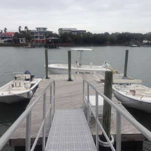 Photo for DIRECTLY ON THE INTERCOASTAL WATERWAY WITH PRIVATE DOCK ON PRIVATE ISLAND