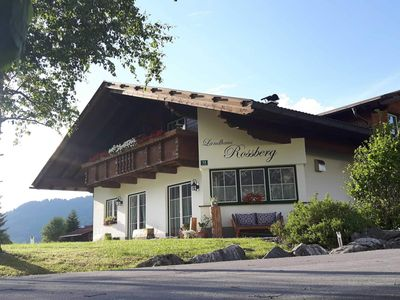 Photo for Landhaus Rossberg - Apartment on the Rossberg