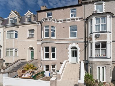 Photo for COASTAL GEM in Llandudno, Ref 1005519