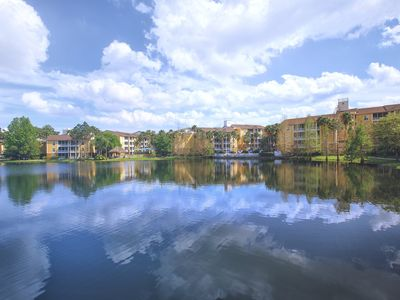 Photo for Club Wyndham Cypress Palms, Florida, 2 Bedroom Condo