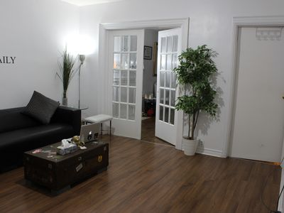 Photo for Beautiful & Bright gem with office in the heart of Little Italy