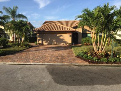 Photo for UPDATED HOME IN GATED GOLF COMMUNITY