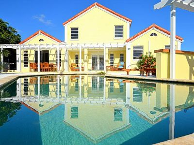 Photo for 3BR Villa Vacation Rental in Providenciales, Caicos Islands