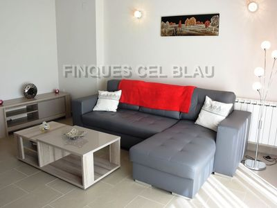 Photo for SEMI-NEW APARTAMENT WITH PARKING AND SWIMMING POOL