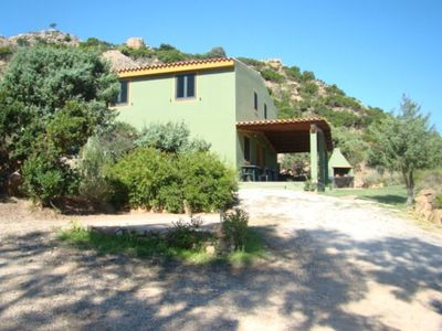 Photo for 2BR Country House / Chateau Vacation Rental in Orosei