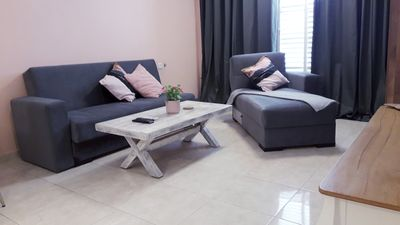 Photo for Bat Yam on The Beach ( 2 Bedrooms)
