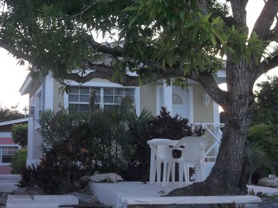 Photo for The Colonial Rental Suite, Moss Town Exuma