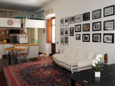 Photo for Loft in the Heart of Cagliari