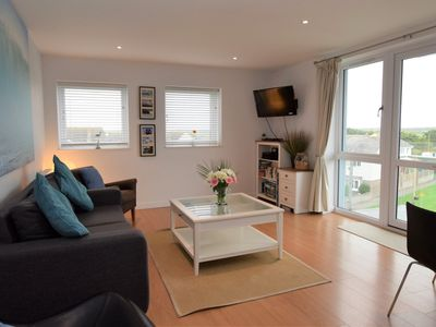 Photo for 2 bedroom Apartment in Newquay - PADOU