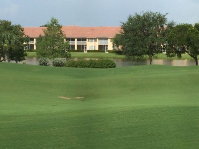 Photo for Naples Golf Community-Discounted Rental for Dec 2019–January 2020