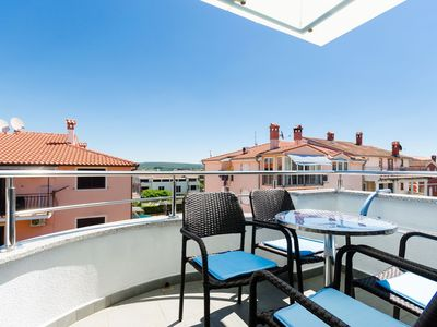 Photo for Apartments Valbruna (72981-A4) - Rovinj