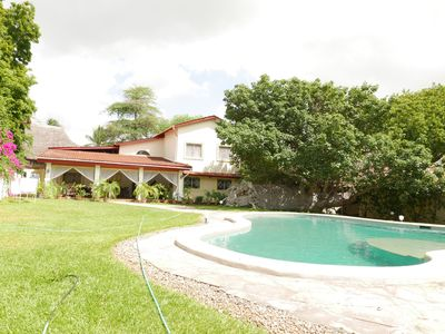 Private House to let in Malindi, Kenya.
