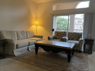 Photo for San Leon apartment with  great Private room and private bathroom