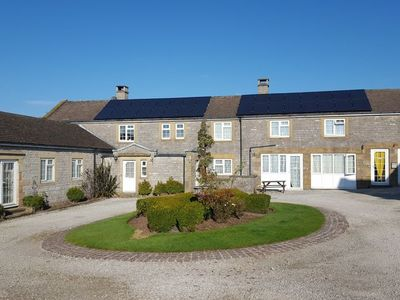 Photo for 1 bedroom Apartment in Ashbourne - 42063
