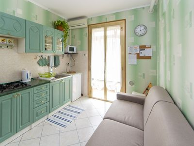 Photo for Little and cozy flat near Venice